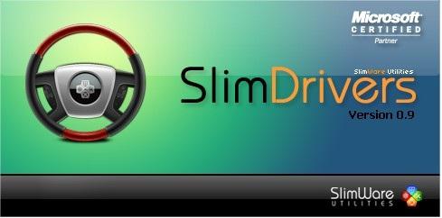 Slimdrivers busca tu driver !!!